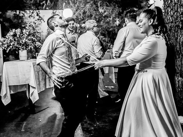 La boda de Augusto y Martina en Madrid, Madrid 29