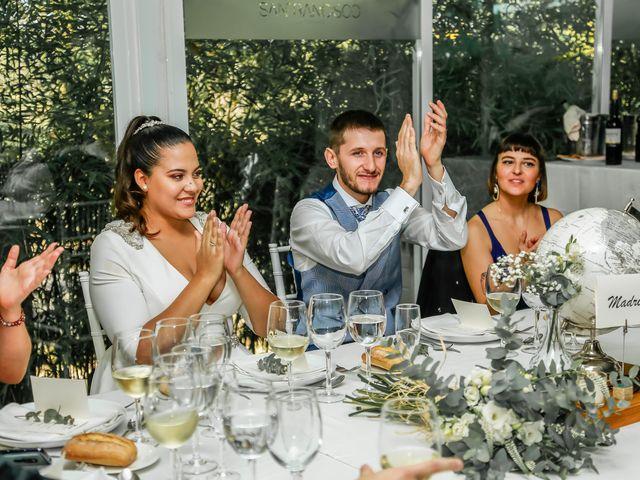 La boda de Augusto y Martina en Madrid, Madrid 38