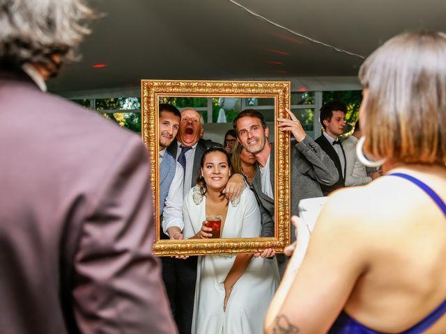 La boda de Augusto y Martina en Madrid, Madrid 40