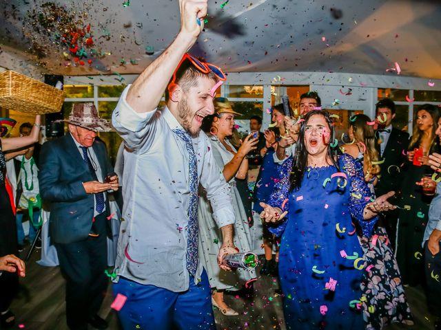 La boda de Augusto y Martina en Madrid, Madrid 62