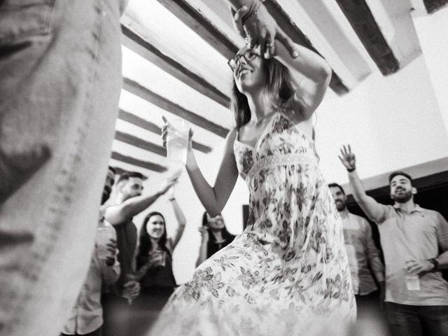 La boda de Hans y Cris en Cintruenigo, Navarra 15