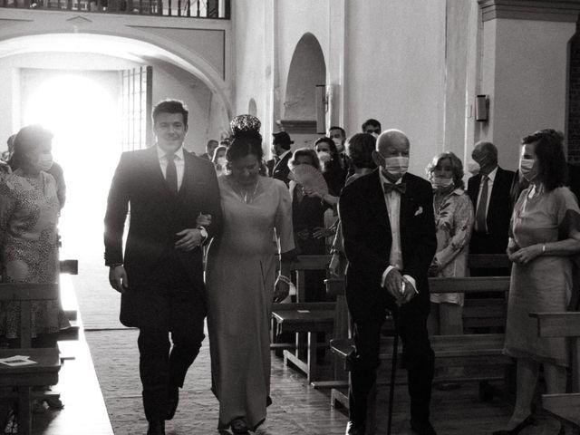 La boda de Hans y Cris en Cintruenigo, Navarra 52