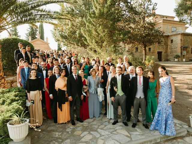 La boda de Hans y Cris en Cintruenigo, Navarra 57