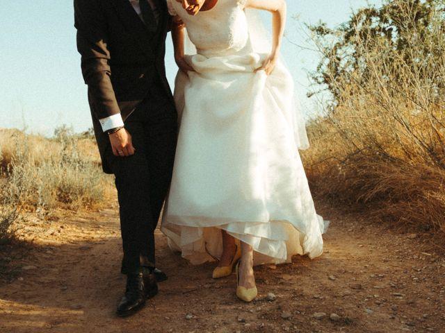 La boda de Hans y Cris en Cintruenigo, Navarra 58
