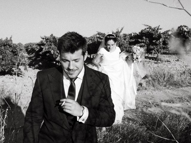 La boda de Hans y Cris en Cintruenigo, Navarra 60