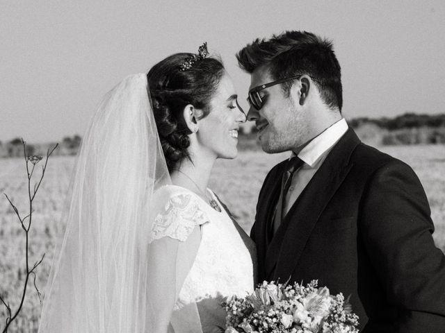 La boda de Hans y Cris en Cintruenigo, Navarra 62