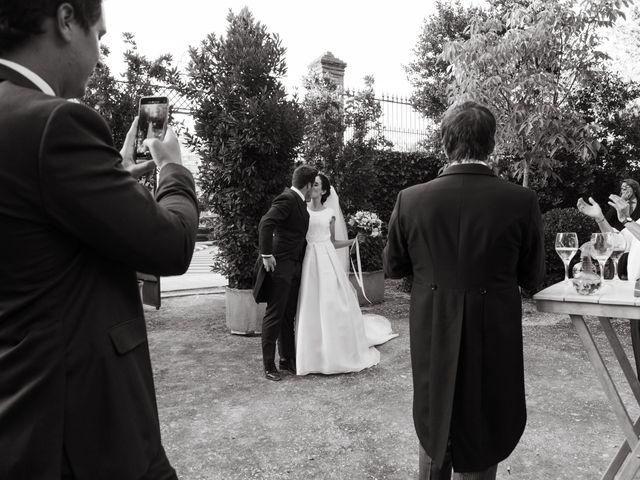 La boda de Hans y Cris en Cintruenigo, Navarra 65