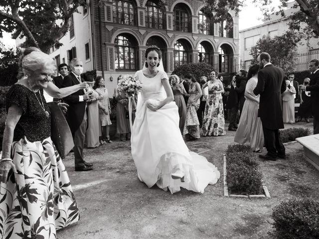 La boda de Hans y Cris en Cintruenigo, Navarra 67
