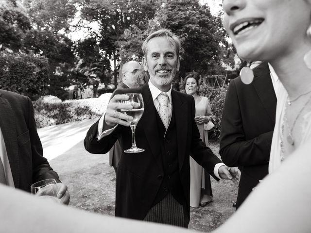 La boda de Hans y Cris en Cintruenigo, Navarra 70