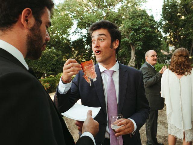 La boda de Hans y Cris en Cintruenigo, Navarra 71