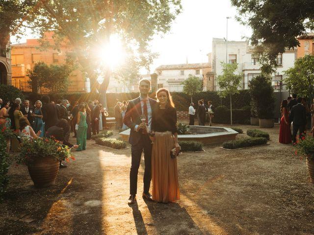 La boda de Hans y Cris en Cintruenigo, Navarra 73