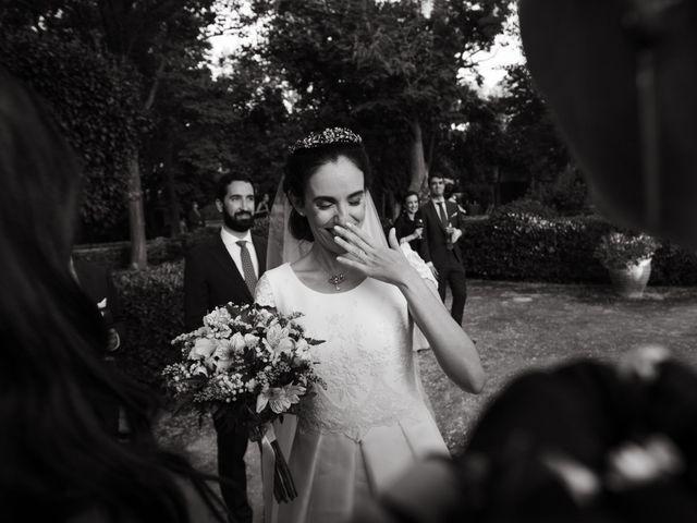 La boda de Hans y Cris en Cintruenigo, Navarra 74