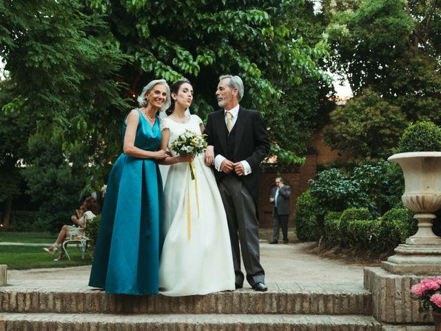 La boda de Hans y Cris en Cintruenigo, Navarra 81