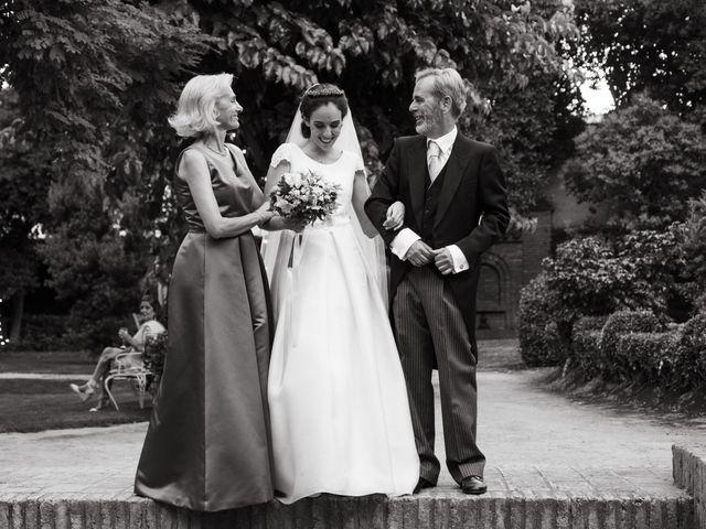 La boda de Hans y Cris en Cintruenigo, Navarra 82
