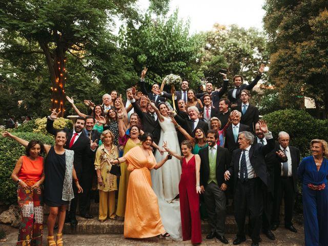 La boda de Hans y Cris en Cintruenigo, Navarra 83