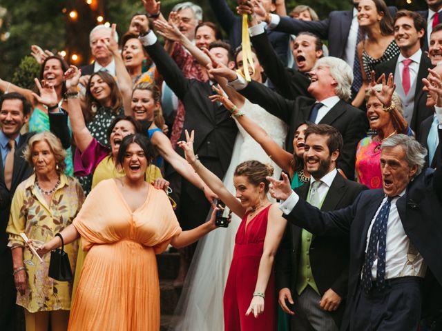La boda de Hans y Cris en Cintruenigo, Navarra 84