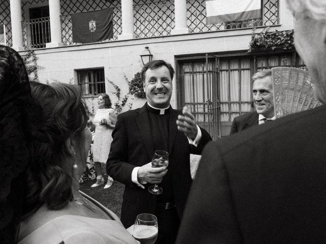 La boda de Hans y Cris en Cintruenigo, Navarra 85