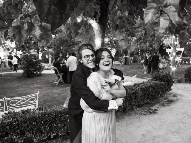 La boda de Hans y Cris en Cintruenigo, Navarra 90