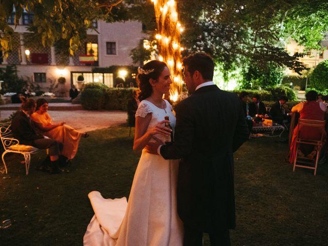 La boda de Hans y Cris en Cintruenigo, Navarra 93