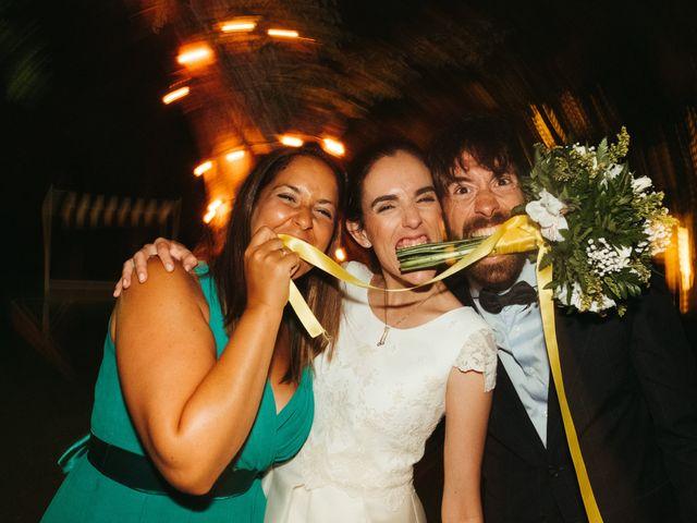 La boda de Hans y Cris en Cintruenigo, Navarra 101