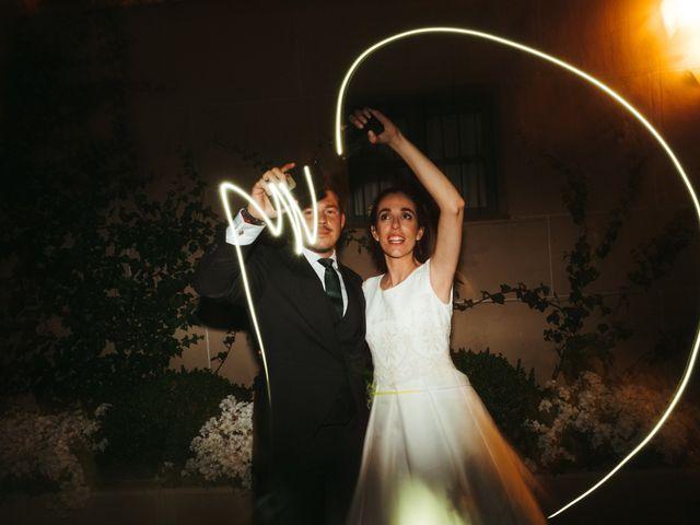 La boda de Hans y Cris en Cintruenigo, Navarra 111