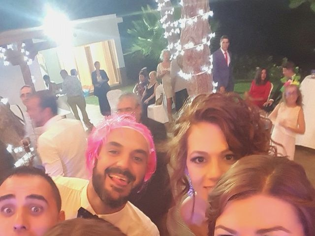 La boda de Israel  y Verónica  en El Rompido, Huelva 4
