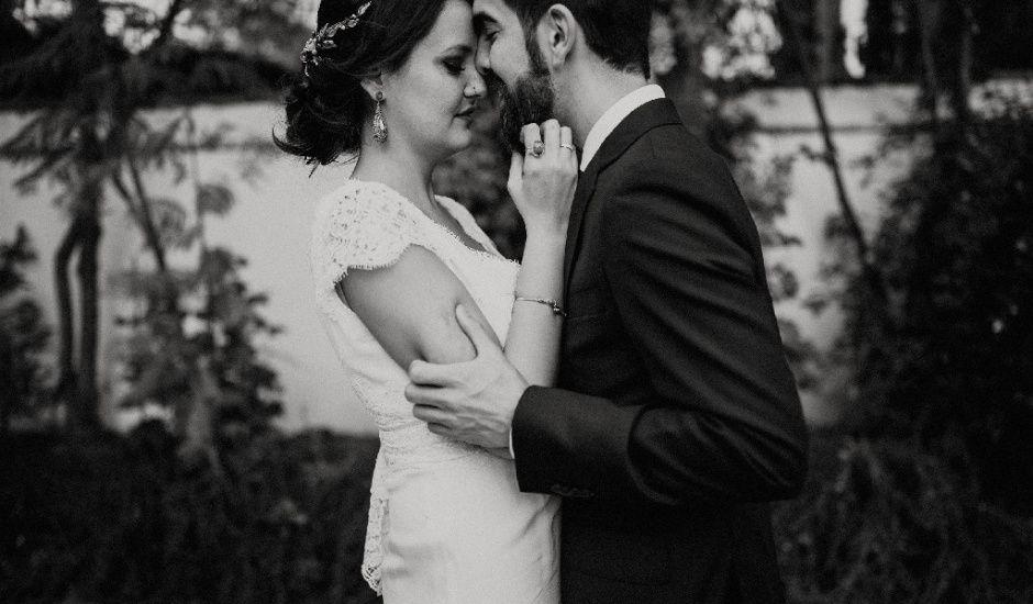 La boda de Raul y Natalia en Sevilla, Sevilla