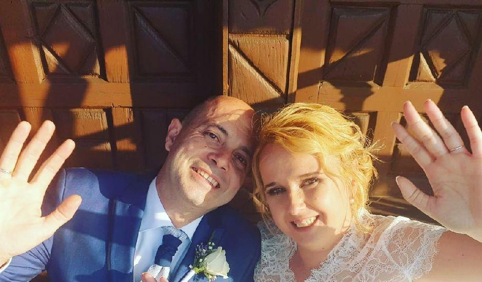 La boda de Txomin  y Raquel  en Peon, Asturias