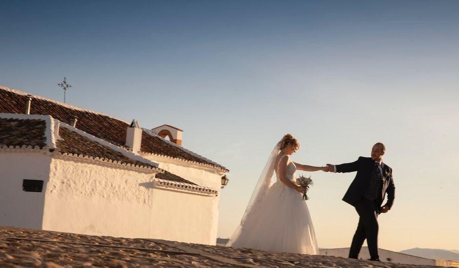 La boda de Juan y Ana en Campo De Criptana, Ciudad Real
