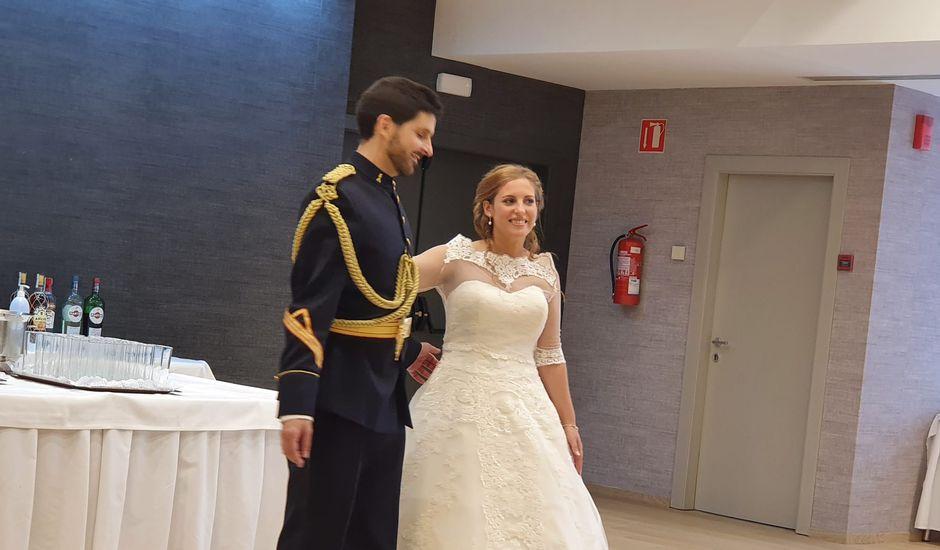 La boda de Alejandro  y Sara en Valencia, Valencia