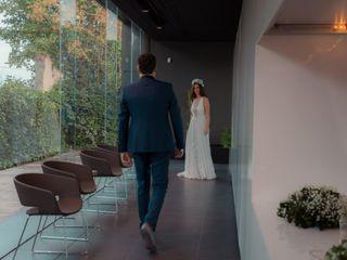 La boda de Lidia y Remi 3
