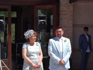 La boda de Carolina y Ruben 2