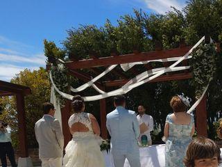 La boda de Carolina y Ruben 3