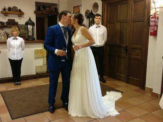 La boda de Oihane y Iker 1