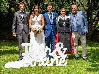 La boda de Oihane y Iker 2