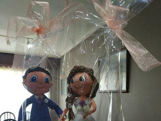 La boda de Oihane y Iker 3