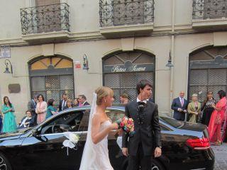 La boda de Martina y Carlos 2