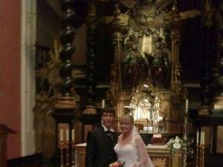 La boda de Martina y Carlos 3