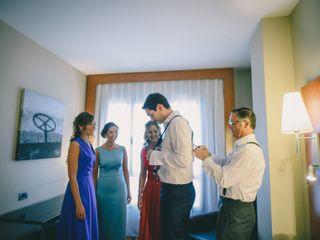 La boda de Alicia y Javier 1