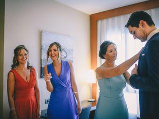 La boda de Alicia y Javier 3