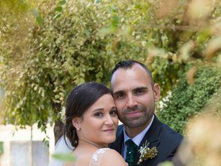 La boda de Cris y Rafa 3