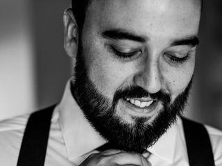 La boda de Sergio y Mª Paqui 3