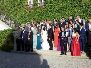 La boda de Paloma  y Diego  1