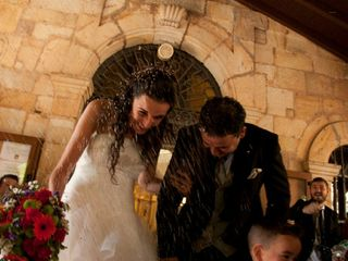 La boda de Ana y Jonathan 2