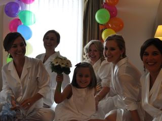 La boda de Laura  y Álvar 3