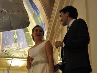 La boda de Laura  y Álvar