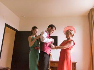 La boda de Amparo y Dario 2