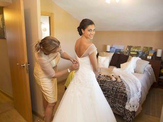 La boda de Fernando y Naya 2