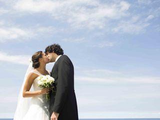 La boda de Fernando y Naya