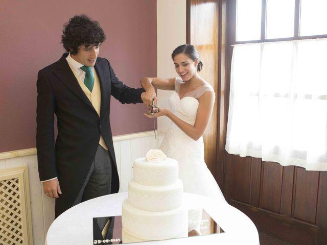 La boda de Naya y Fernando en Puerto De Vega, Asturias 22